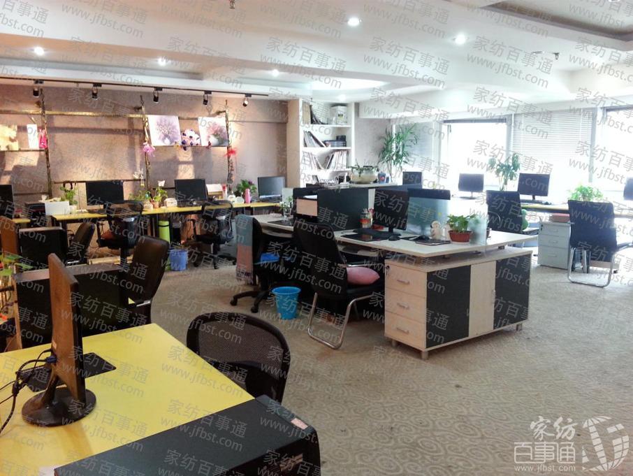 产业链 艺名家纺设计  艺名家纺设计工作室成立于2012年,主要业务范围